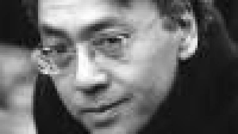 Premiul Nobel pentru Literatură 2017 Kazuo Ishiguro