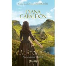 Calatoarea (Seria Outlander, partea I)