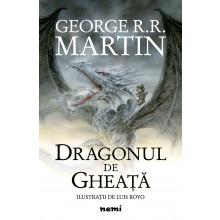 Dragonul de gheata