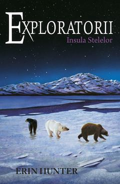 Exploratorii. Insula stelelor (vol. 6)