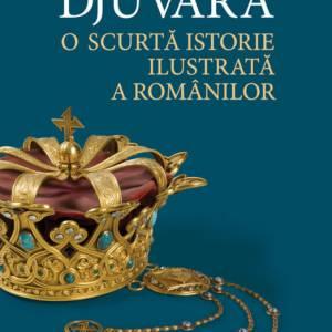 O scurta istorie ilustrata a romanilor