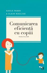 Comunicarea eficientă cu copiii
