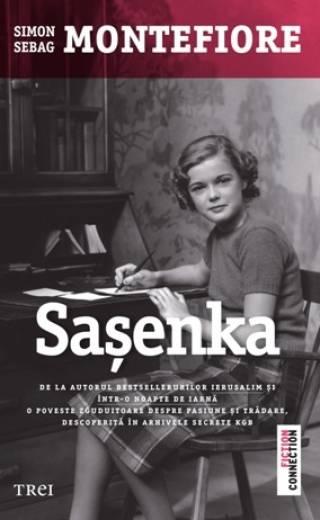 Saşenka