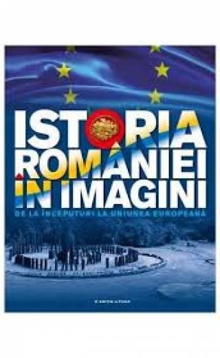 Istoria Romaniei in imagini