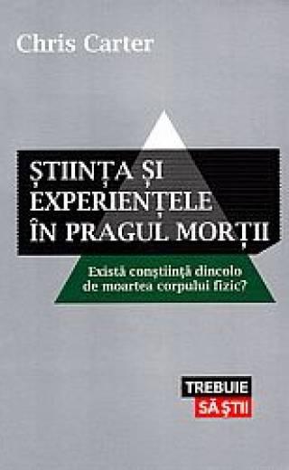 Ştiinţa şi experienţele în pragul morţii