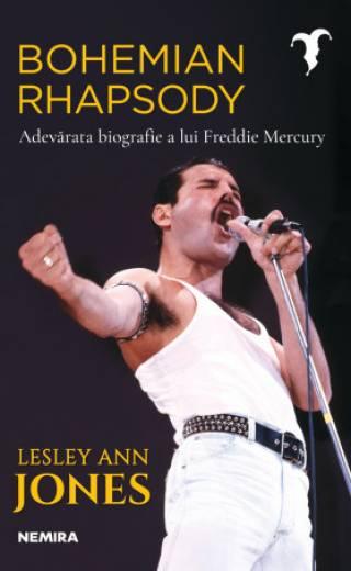 Bohemian Rhapsody – Adevărata biografie a lui Freddie Mercury